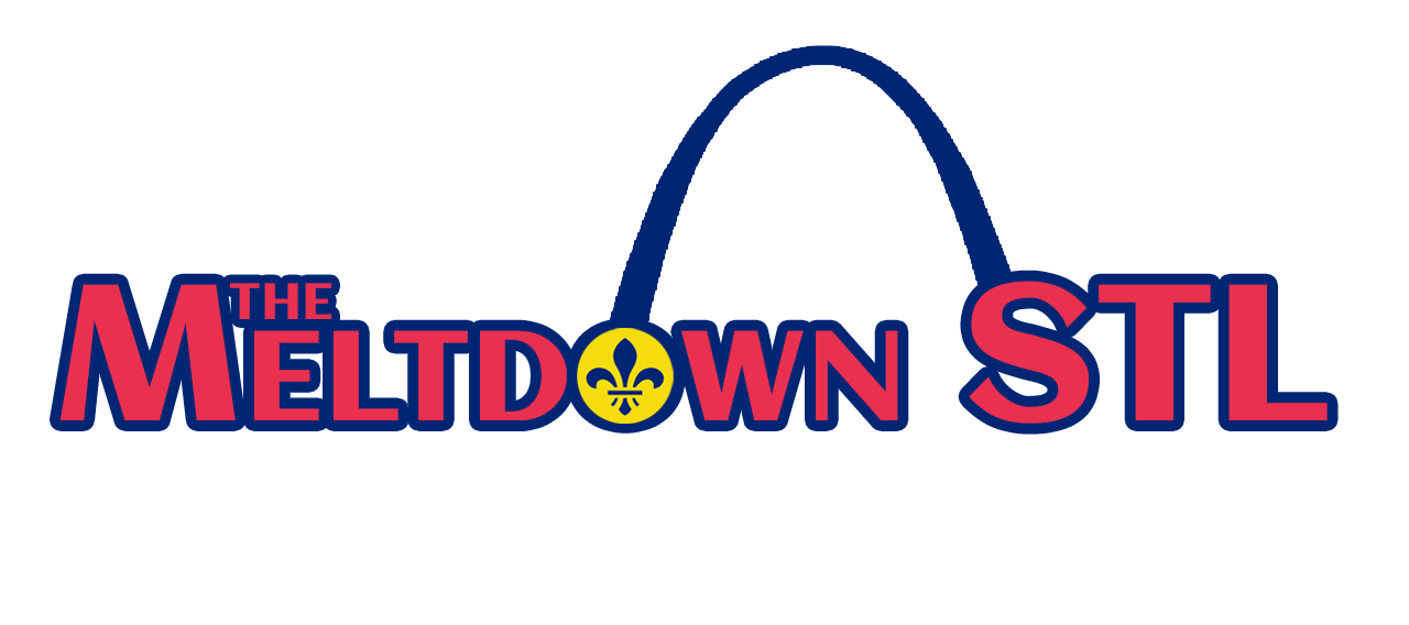 The Meltdown STL